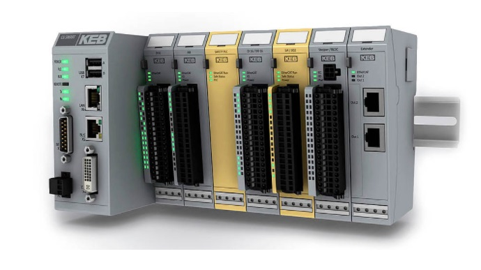 Fictron Industrial Supplies Sdn Bhd Industrial Revolution 4.0 IR4.0 PLC I/O System Programmable Logic Controller