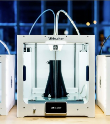 Fictron Industrial Supplies Sdn Bhd Repair Services Industrial Revolution 4.0 IR4.0 Build Your Own 3D Printer