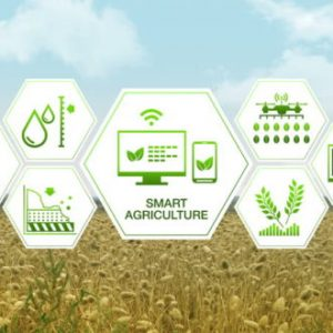 Smart Agriculture IR4.0 Industrial Revolution 4.0 Fictron Industrial Supplies Sdn Bhd